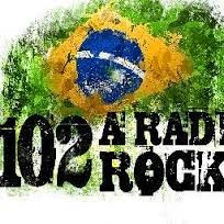 Rádio 102 FM 102,1 Santos SP