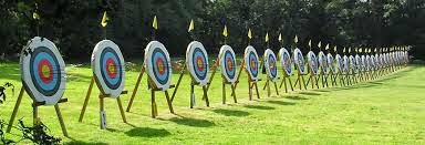 archery asian games 2014
