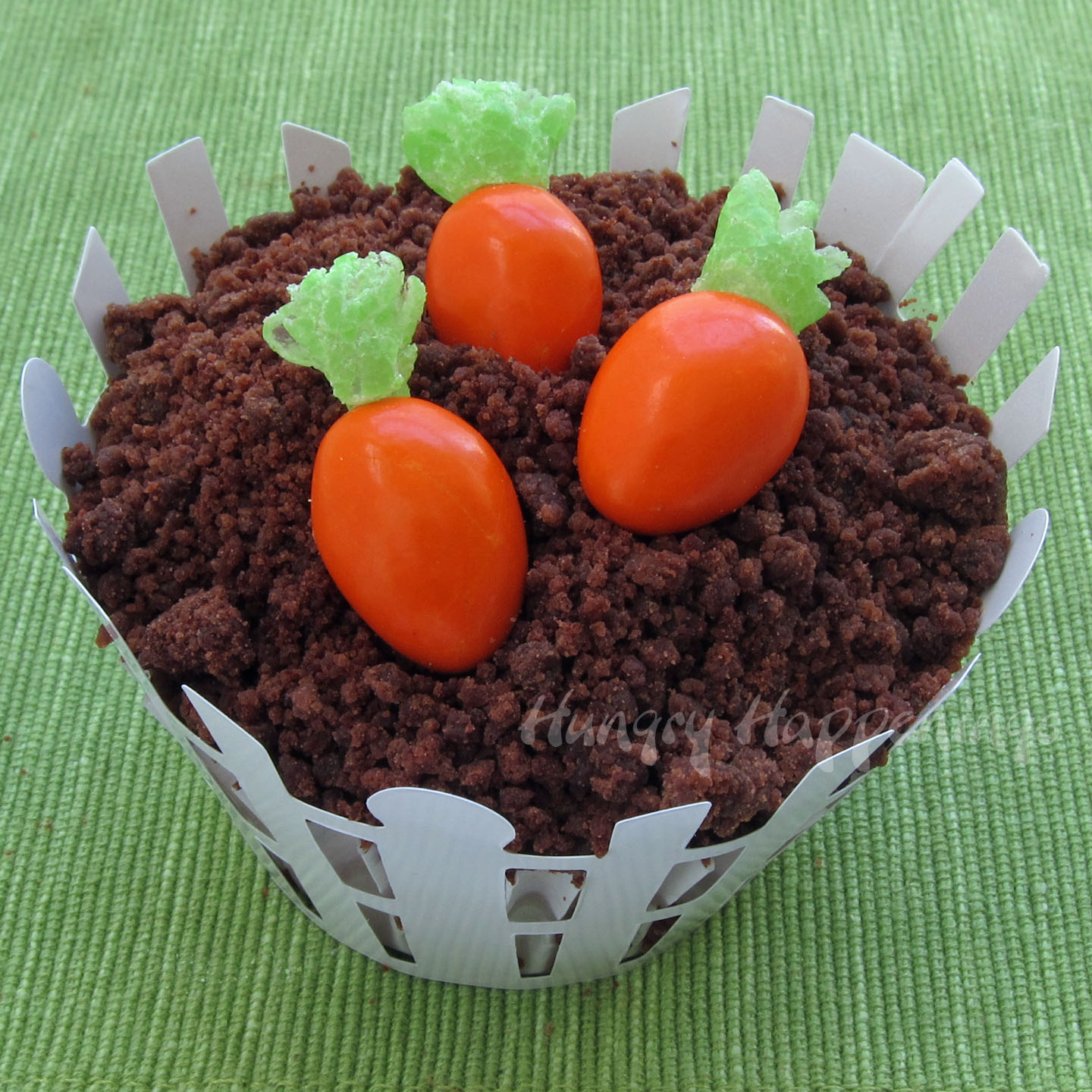 Almond mm candy carrots hungry happenings easter recipes the easter bunny found the perfect treats to stick into your kids easter baskets these negle Gallery