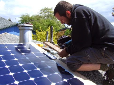 To Build Your Own Solar Panels? DIY Solar Panels for Home Use!