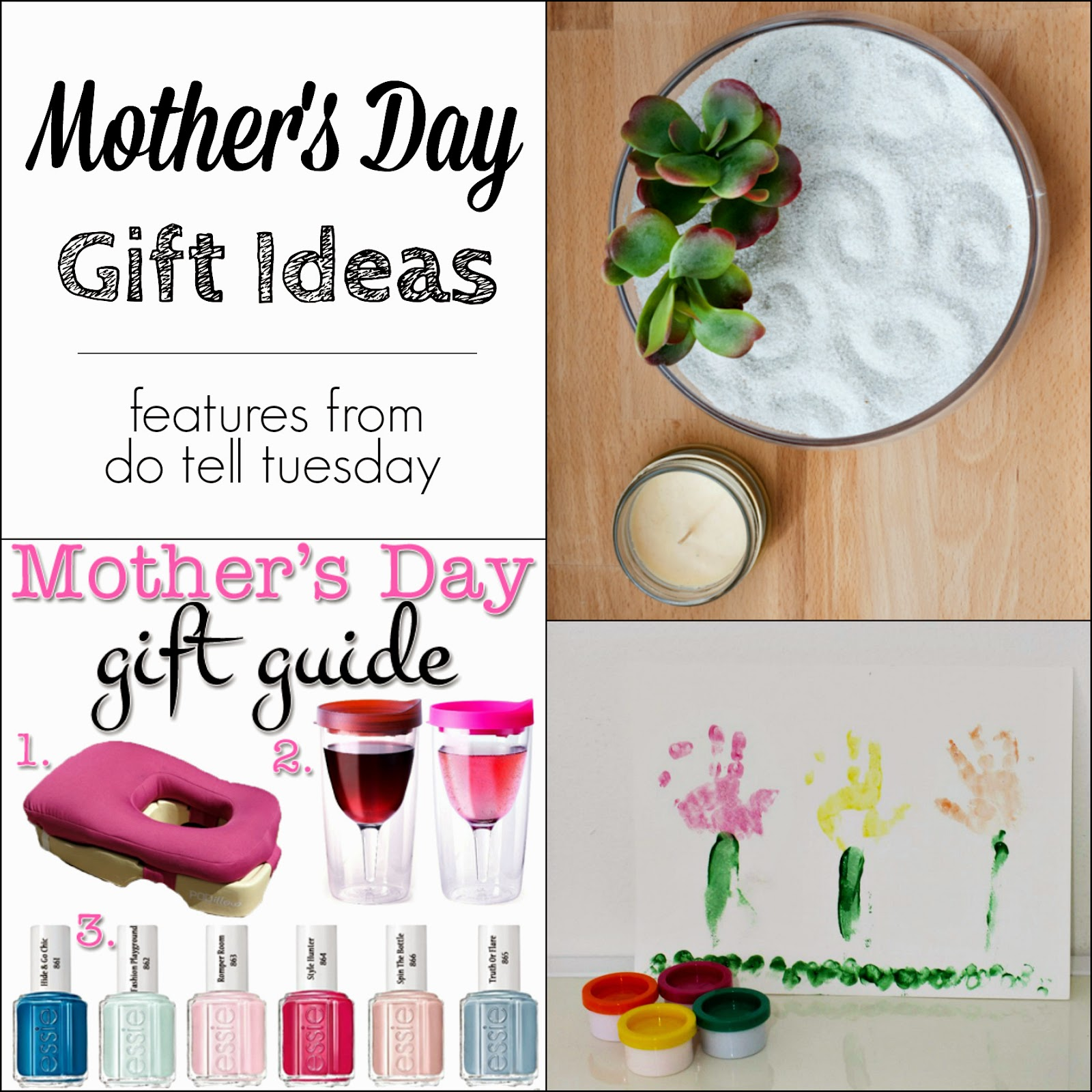 Mother's Day Gift Ideas on Diane's Vintage Zest!