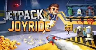 Jetpack Joyride for PC or Windows 7/8/XP Free Download