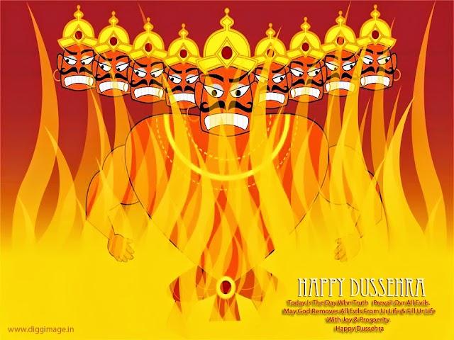 Dasara Festival Wallpapers HD