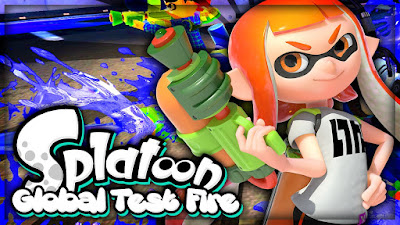 Splatoon Direct And Global Testfire Demo - We Know Gamers