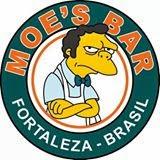 ( Bar Moes bar )