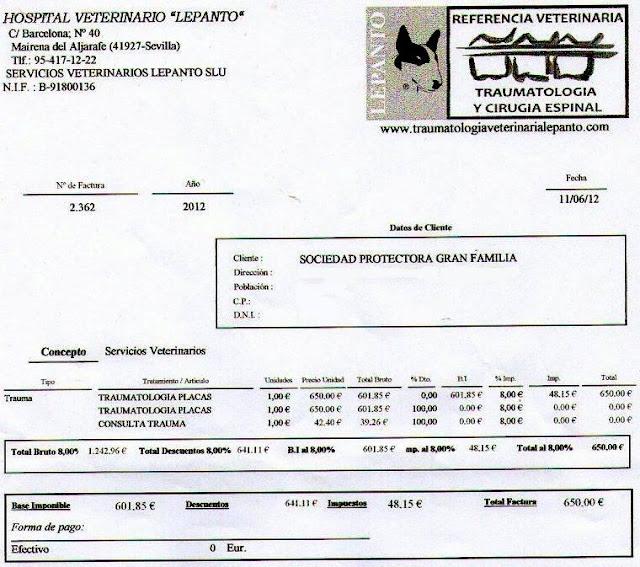 Noble galgo actualizacion vicky operacion for Oficina 0049 banco santander