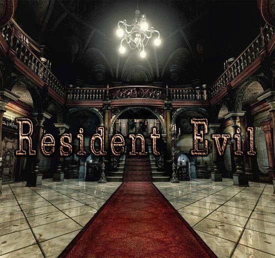 Resident Evil HD Remaster - PC