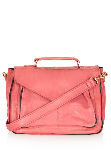 pink satchel, bag,