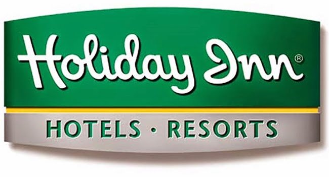 Holiday Inn Old Logo