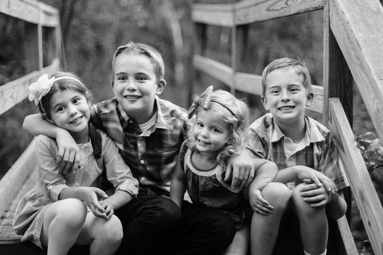 Dickson Family