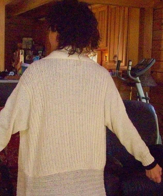 Stephanies Yarn Machine Knitting