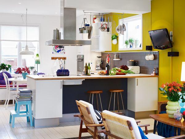 Interior Architecture: Nordic interior design ideas for a ...