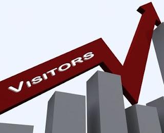 Bagaimana cara meningkatkan pengunjung blog