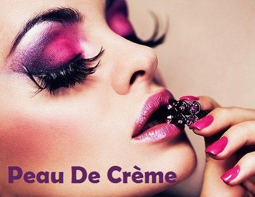 Peau De Crème