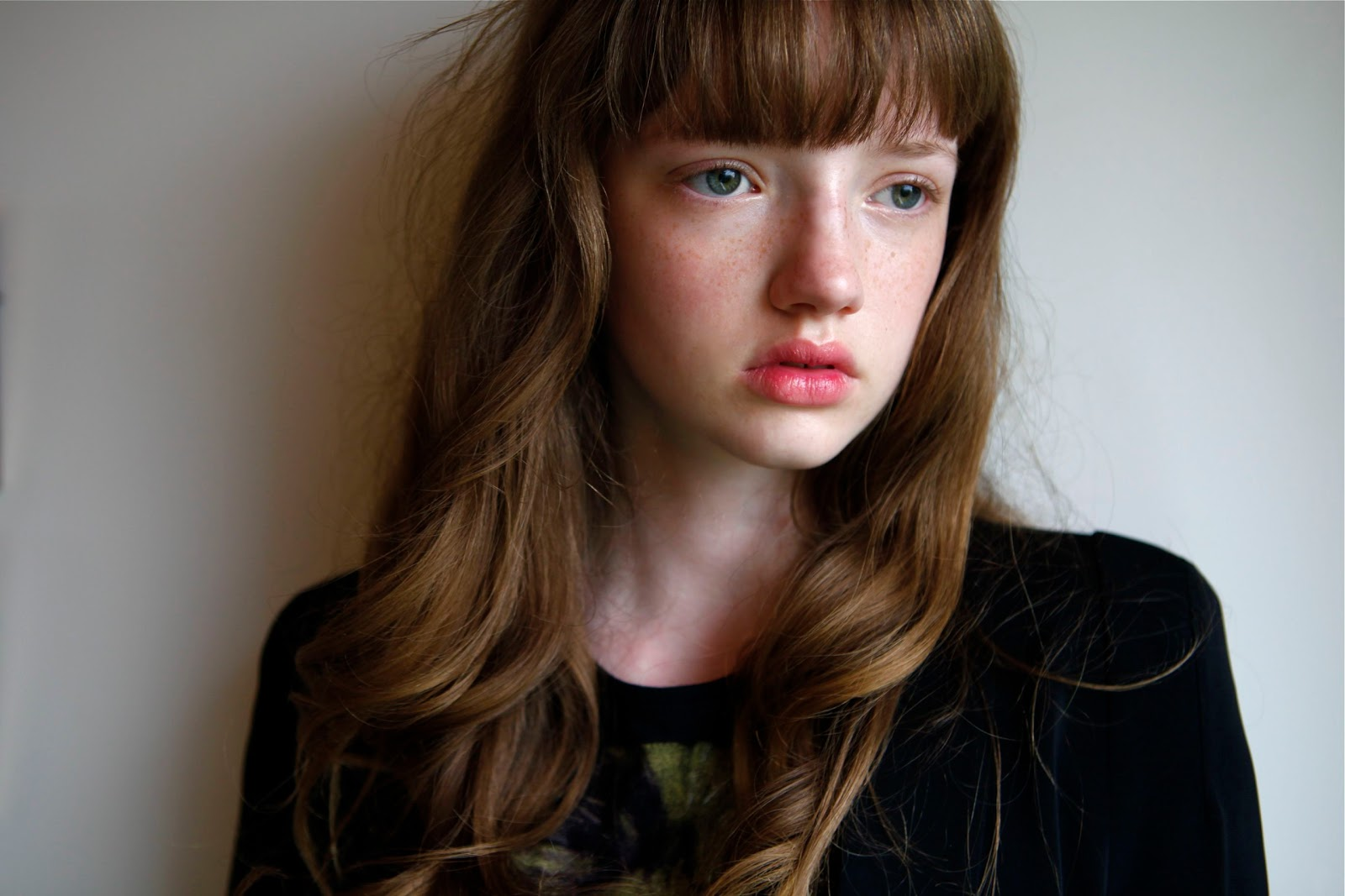 BLACKlog: New Faces at Scout Models, NZ