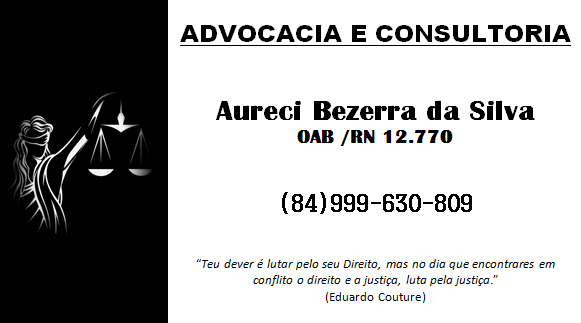 Advocacia e Consultoria