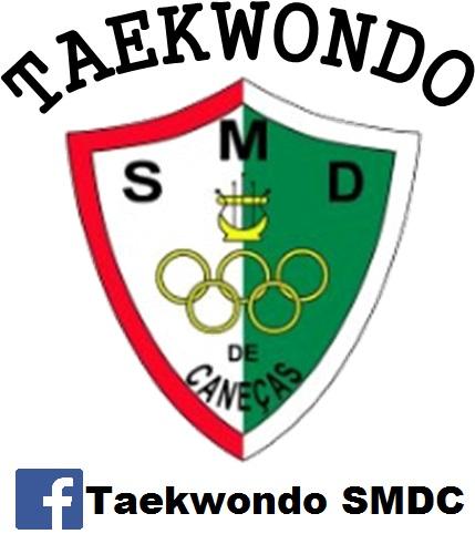 Taekwondo SMDC