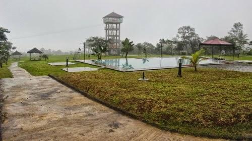 dewi resort pancawati bogor