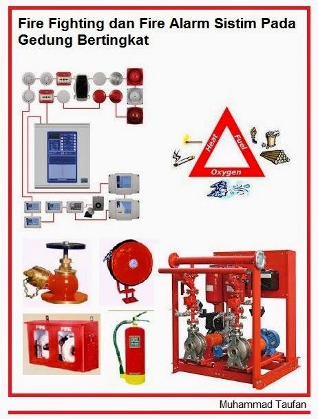 Fire Fighting dan Fire Alarm