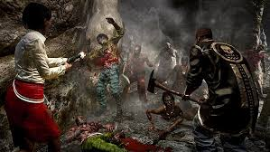 Dead Island: Riptide 2013 Full Version
