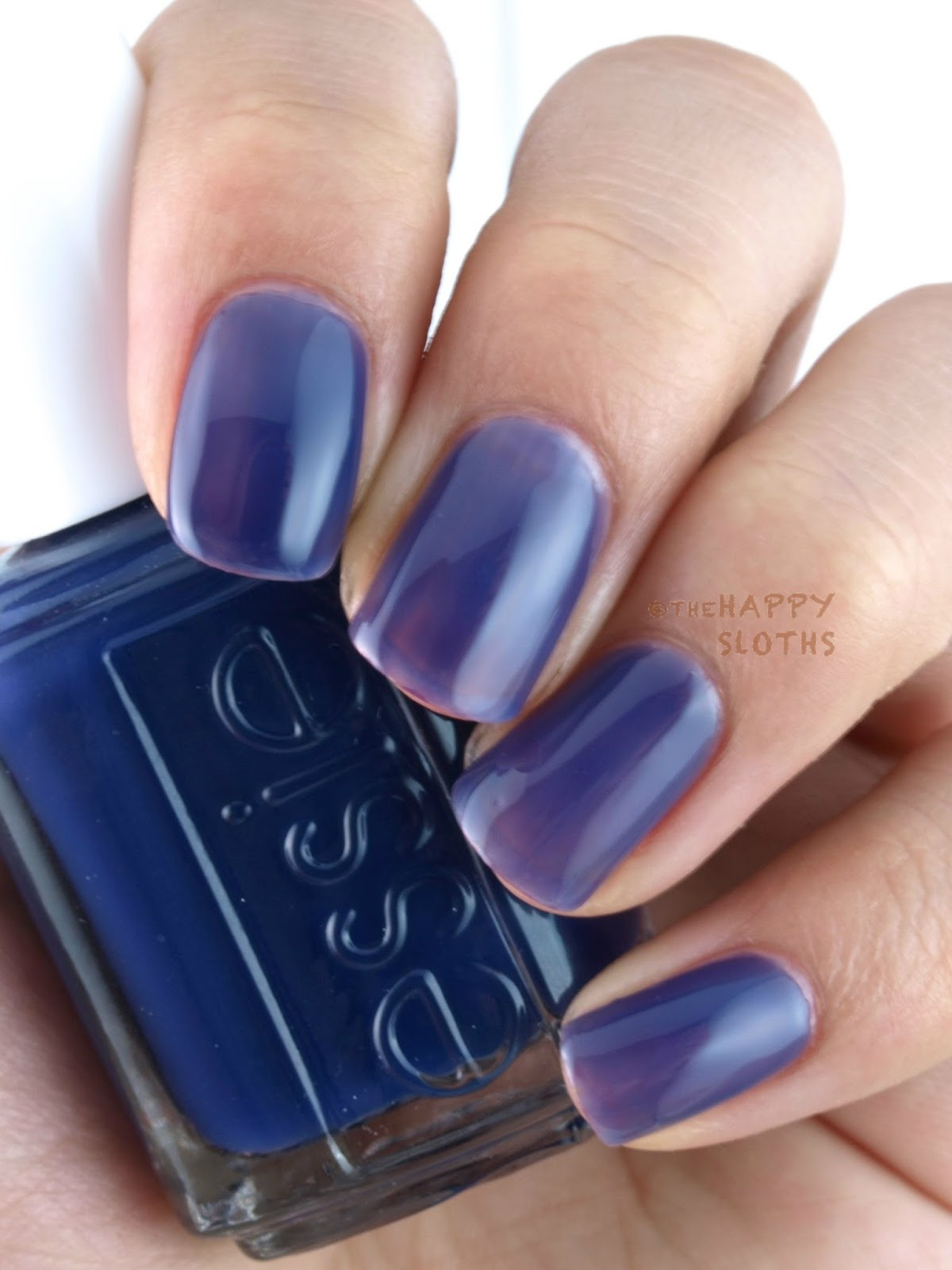 Essie Silk Watercolor 2015 Collection: Review and Swatches | The ...
