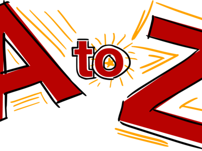 April A - Z Challenge