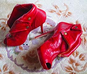 red-high-heels