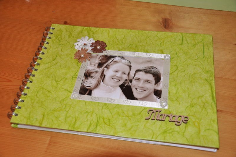 Cadeau mariage meilleure amie