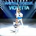 "Martina Stoessel ""Violetta"" debutó en ""Ballando con le stelle"""