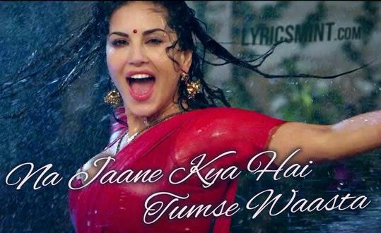 Na Jaane Kya Hai Tumse Waasta from Kuch Kuch Locha Hai