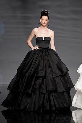 Image Reconozco Que Los Vestidos Negros O Con Negro Son Para Las M S ...