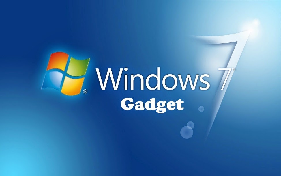 Handy Gadgets for Windows 7