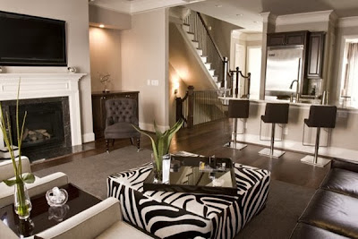 Interior Design Trends For 2013