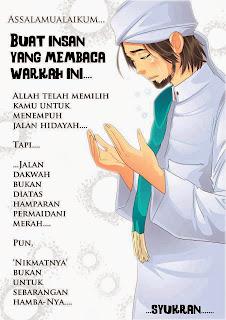 Kata Mutiara Islami terbaru