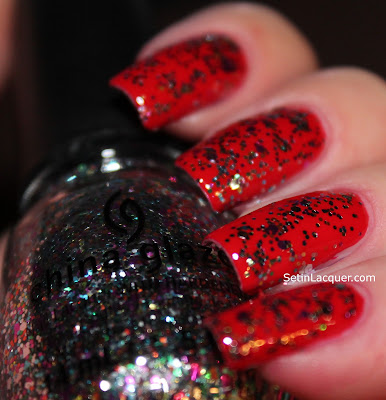China Glaze Pizzazz