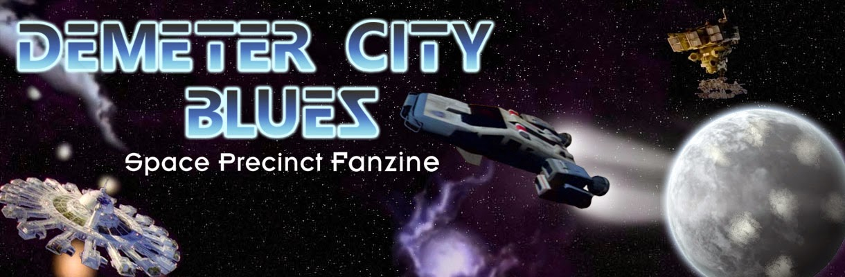 Demeter City Blues