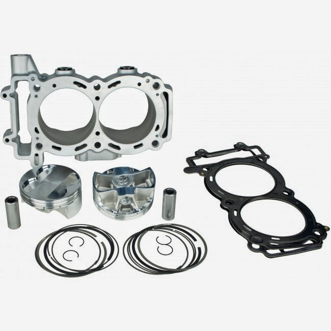 Sparks Racing 1,065cc Big Block Cylinder Kit