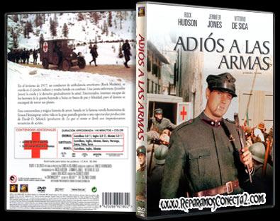 Adiós a las Armas [1957] Descargar cine clasico y Online V.O.S.E, Español Megaupload y Megavideo 1 Link