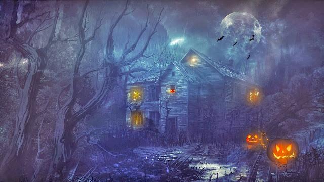 halloween 2013 wallpapers