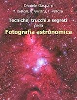 Libri di astronomia pratica e teorica. Clicca sull'immagine per scoprirli tutti!