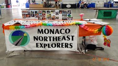 Northeast Area Rally FMCA