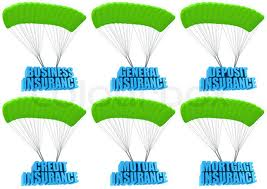 A variety of Business Insurance