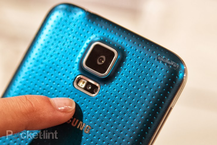 Samsung-galaxy-s5-How-does-heart-rate-monitor?