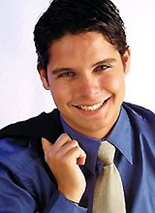 Sonrisa de Gian Piero Díaz