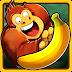 تحميل لعبة القرد والموز للاندرويد  Banana Kong