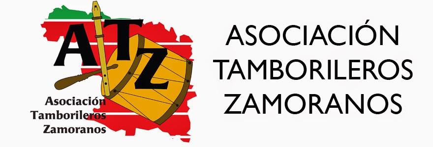 ATZ Asociación Tamborileros Zamoranos