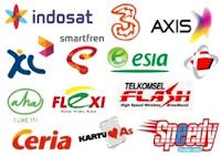 Cara Mudah Daftar Paket Intenet Kartu CDMA dan GSM