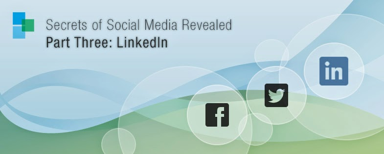 Part Three: LinkedIn