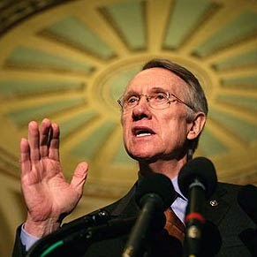 harry reid calls bundy supporters