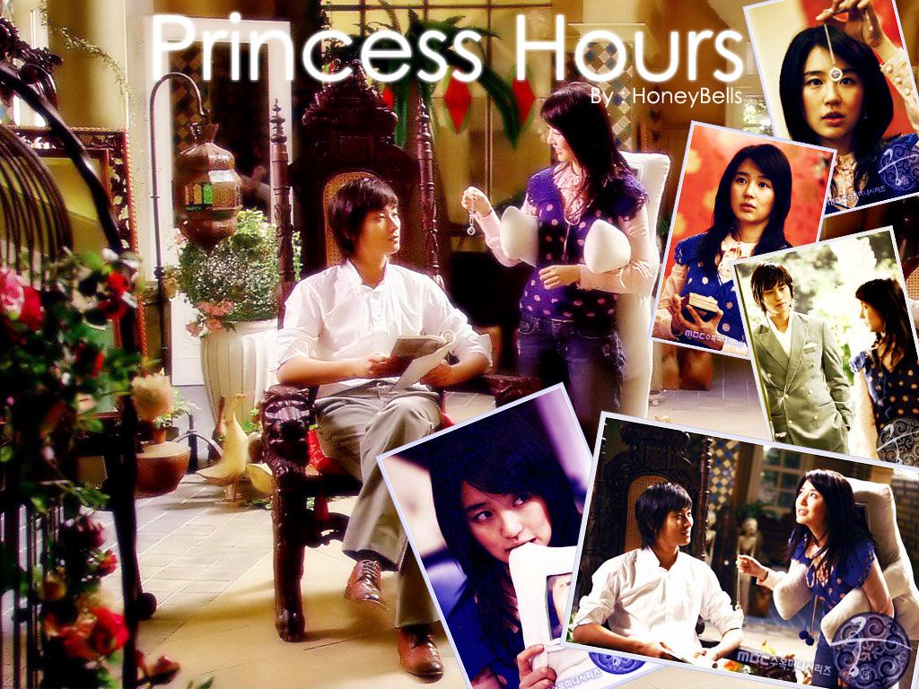 Sinopsis Drama Korea Princess Hours